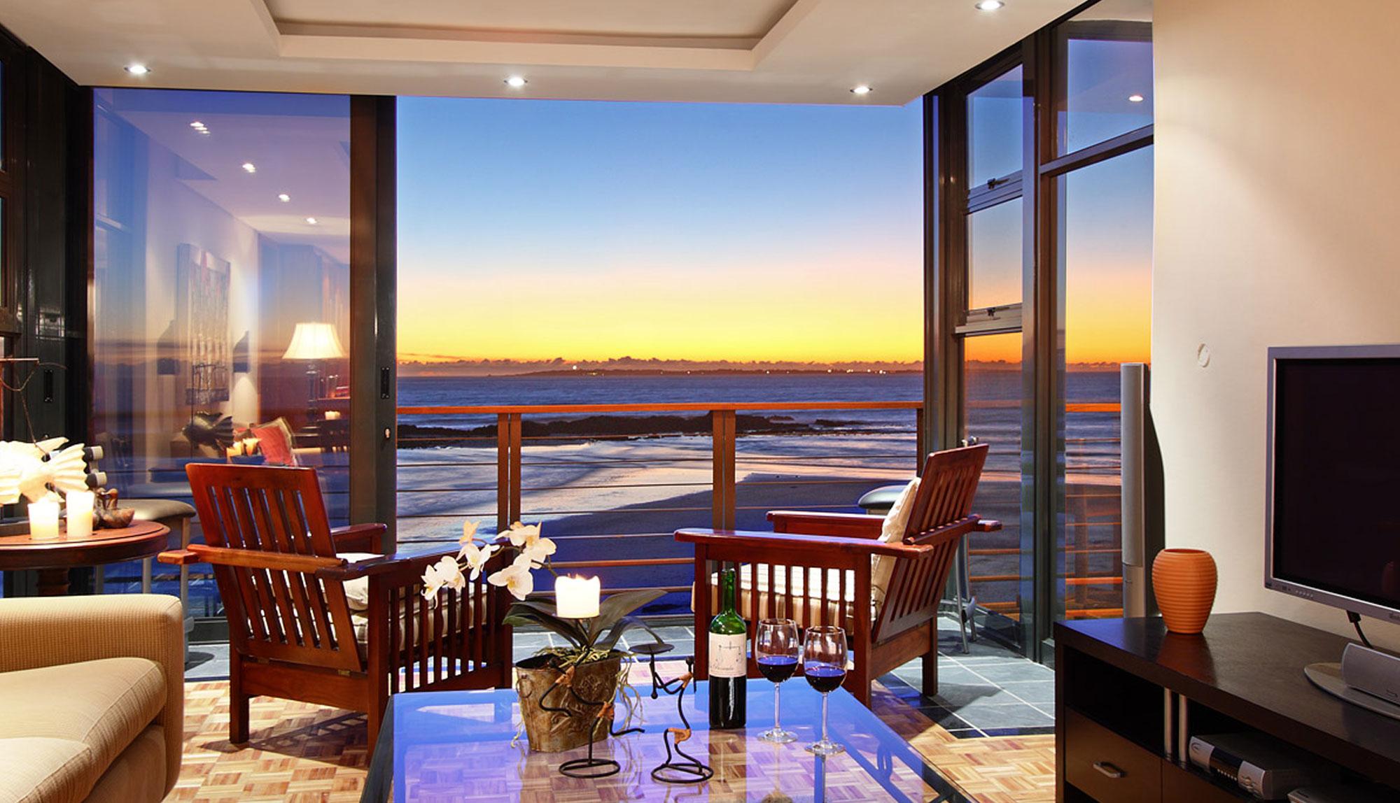 Big bay accommodation holiday rentals in villas and apartments